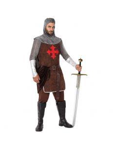 Disfraz de Caballero de Cruzadas hombre Tienda de disfraces online - venta disfraces
