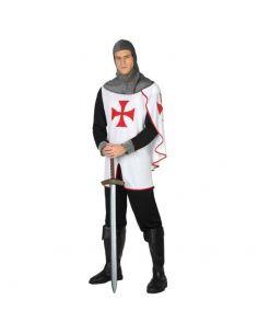 Disfraz de Caballero Cruzadas adulto Tienda de disfraces online - venta disfraces