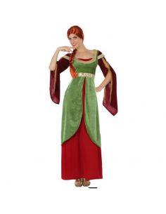 Disfraz de Dama Medieval mujer Tienda de disfraces online - venta disfraces