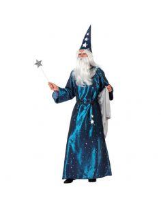 Disfraz Mago para adulto Tienda de disfraces online - venta disfraces