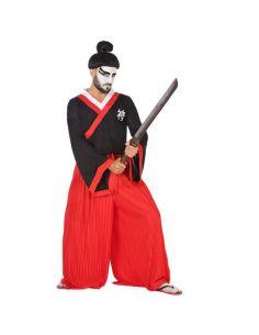 Disfraz de Japonés para hombre Tienda de disfraces online - venta disfraces