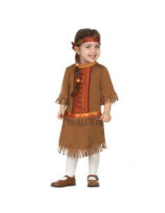 Disfraz de India para bebe niña Tienda de disfraces online - venta disfraces