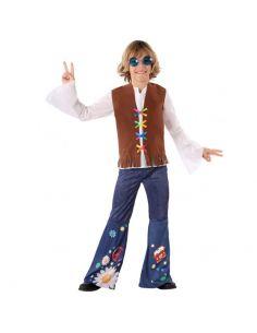Disfraz de Hippie para niños Tienda de disfraces online - venta disfraces