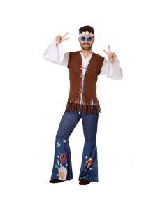 Disfraz de Hippie hombre Tienda de disfraces online - venta disfraces