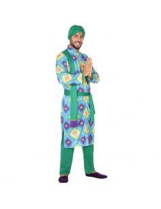 Disfraz de Hindú hombre Tienda de disfraces online - venta disfraces
