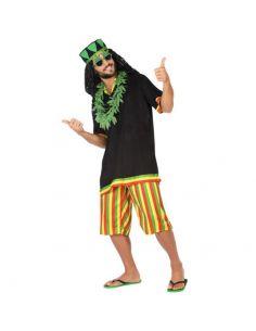 Disfraz Jamaicano para hombre Tienda de disfraces online - venta disfraces