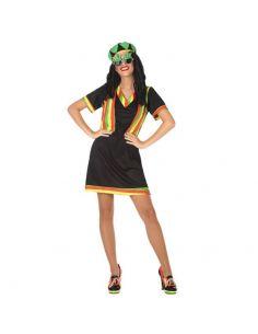 Disfraz Jamaicano para mujer Tienda de disfraces online - venta disfraces