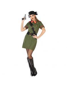 Disfraz de Guardia Civil mujer Tienda de disfraces online - venta disfraces