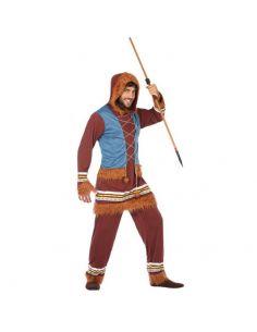 Disfraz Esquimal hombre Tienda de disfraces online - venta disfraces