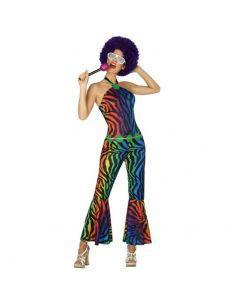 Disfraz Disco para mujer Tienda de disfraces online - venta disfraces