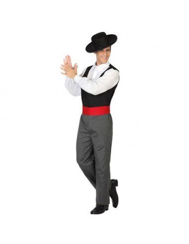 Disfraz Flamenco hombre Tienda de disfraces online - venta disfraces