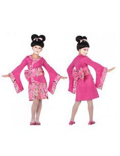 Disfraz de Geisha niña Tienda de disfraces online - venta disfraces