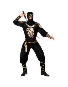 Disfraz Ninja para hombre Tienda de disfraces online - venta disfraces