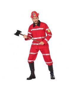 Disfraz de Bombero hombre Tienda de disfraces online - venta disfraces