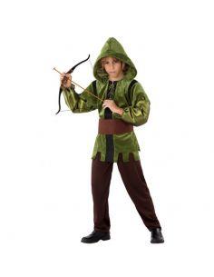 Disfraz Arquero para infantil Tienda de disfraces online - venta disfraces