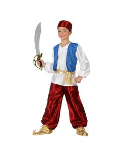 Disfraz de Árabe para infantil Tienda de disfraces online - venta disfraces