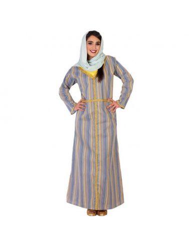 7fe047d70e65 Disfraz de Árabe para mujer