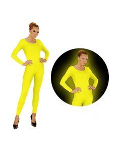 Mono Amarillo Fluorescente Tienda de disfraces online - venta disfraces