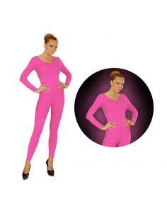 Mono Rosa Fluorescente Tienda de disfraces online - venta disfraces