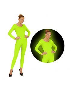 Mono Verde Fluorescente Tienda de disfraces online - venta disfraces