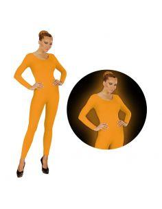 Mono Naranja Fluorescente Tienda de disfraces online - venta disfraces