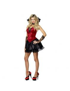 Disfraz de Vampiresa Seductora Tienda de disfraces online - venta disfraces