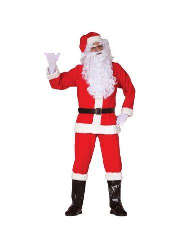 Disfraz Papa Noel Adulto Tienda de disfraces online - venta disfraces