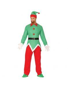 Disfraz Elfo Adulto Tienda de disfraces online - venta disfraces