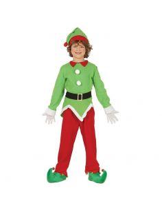 Disfraz Elfo para Infantil Tienda de disfraces online - venta disfraces