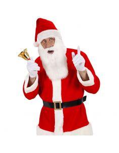 Gorro de Papa Noel con Barba