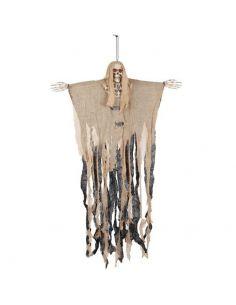 Fantasma Amarillo con Luz y Sonido Tienda de disfraces online - venta disfraces