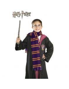 Bufanda Harry Potter Tienda de disfraces online - venta disfraces