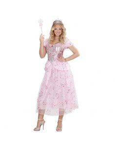 Disfraz Princesa Hada Rosa para Mujer Tienda de disfraces online - venta disfraces