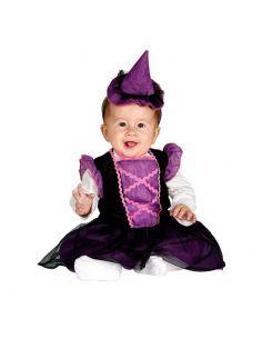 Disfraz brujita bebe Tienda de disfraces online - venta disfraces