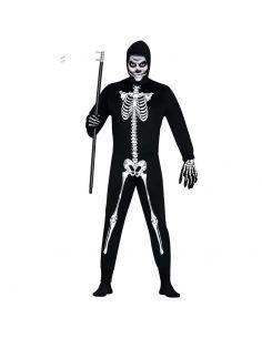 Disfraz esqueleto para adulto Tienda de disfraces online - venta disfraces