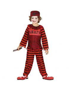 Disfraz Payaso Asesino Infantil Tienda de disfraces online - venta disfraces