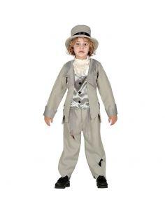 Disfraz Fantasma Infantil Tienda de disfraces online - venta disfraces