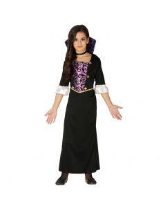 Disfraz Vampiresa Infantil Tienda de disfraces online - venta disfraces
