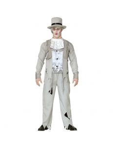 Disfraz Caballero Fantasmo Adulto Tienda de disfraces online - venta disfraces
