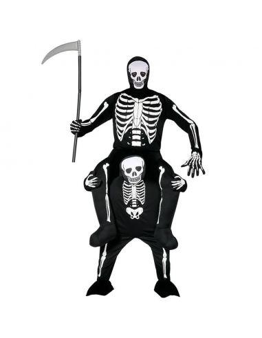 Disfraz a Hombros Esqueleto para adulto Tienda de disfraces online - venta disfraces