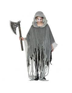 Disfraz Poncho Zombie Infantil Tienda de disfraces online - venta disfraces