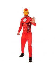 Disfraz Iron Man adulto Tienda de disfraces online - venta disfraces