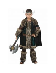 Disfraz Vikingo Guerrero Tienda de disfraces online - venta disfraces