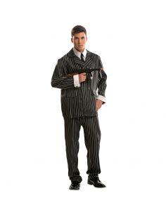 Disfraz Gánster para hombre Tienda de disfraces online - venta disfraces