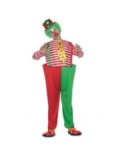 Disfraz Payaso Aro hombre Tienda de disfraces online - venta disfraces
