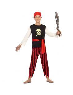 Disfraz Pirata niño Tienda de disfraces online - venta disfraces