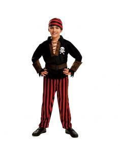 Disfraz Pirata Bandana niño Tienda de disfraces online - venta disfraces