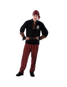 Disfraz Pirata Bandana hombre Tienda de disfraces online - venta disfraces