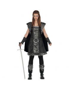 Disfraz Guerrera Del Norte mujer Tienda de disfraces online - venta disfraces