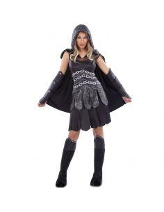 Disfraz Guerrera Tenebrosa mujer Tienda de disfraces online - venta disfraces